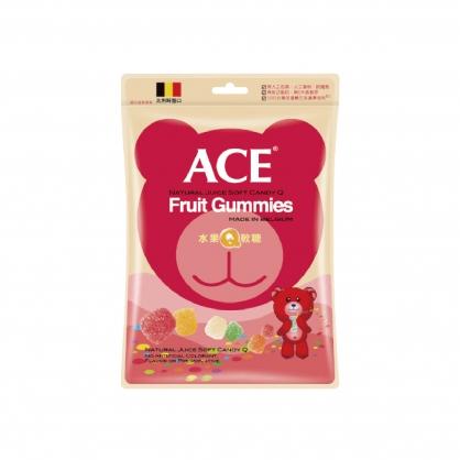 ACE水果Q軟糖48g X 1包