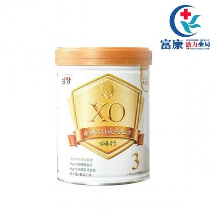 南陽XO幼兒成長奶粉800g