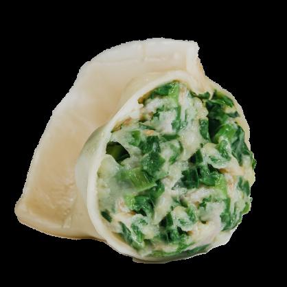 小韭菜水餃/30顆裝