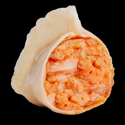 韓式泡菜水餃/30顆裝