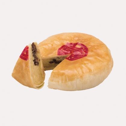 魯肉綠豆椪|手工中式喜餅漢餅系列/葷