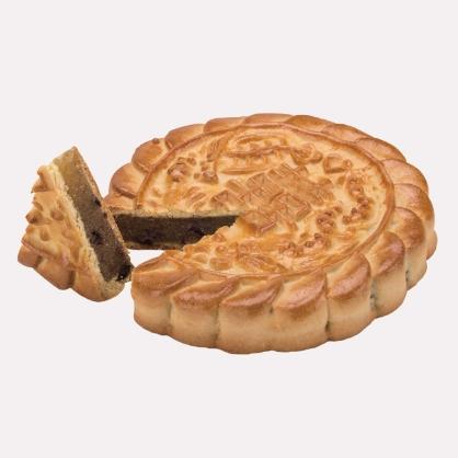 鳳梨餅|手工中式喜餅漢餅系列/蛋奶素