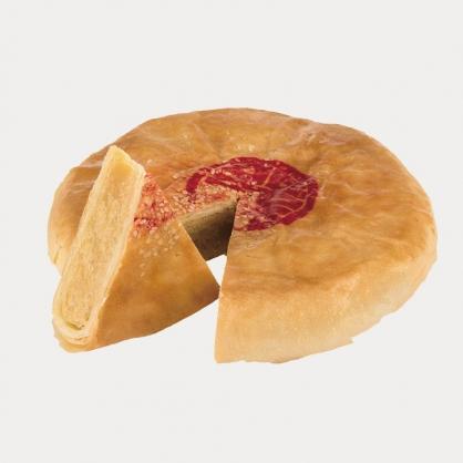 純綠豆椪|手工中式喜餅漢餅系列/奶素